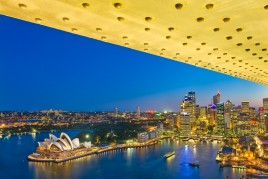 Australie • Sydney : Capitale du mers du sud