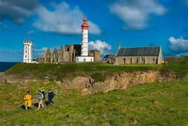 France • Bretagne : Sur les chemins de Sant Jakez