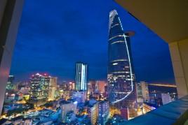 Vietnam • Hô-Chi-Minh-Ville : La cité lumière