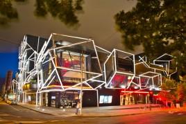 Australie • Melbourne : L'archi-ville