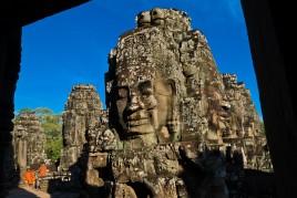 Cambodge • La revanche des temples oubliés