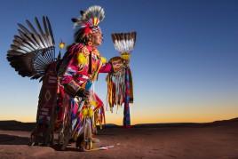 Etats-Unis •Le printemps Navajo