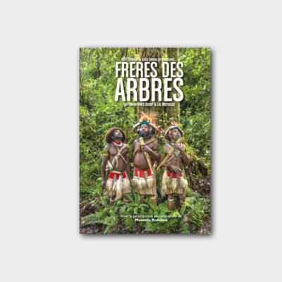 DVD Frères des arbres