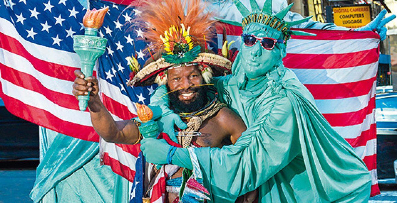 Publication de la tribu des am ricains marc dozier for America s best contacts coupons