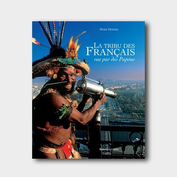 Livre La Tribu des Français