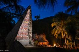 Papouasie-Nouvelle-Guinée • Abelams : Les sorciers du Yam