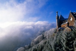 France • Un Noël en Alsace