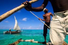 Tanzanie • Zanzibar : l'île aux trésors