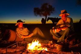 Australie • Les cow-boys de l'Outback