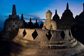 Indonésie • Java Express