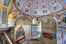 France • Savoie : Les chemins du Baroque