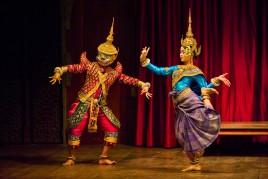 Cambodge • Danse avec les Dieux