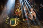 Papouasie-Nouvelle-Guinée • Simbaï