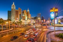 Etats-Unis •Las Vegas : Le mirage du désert