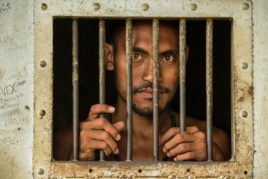 Papouasie-Nouvelle-Guinée • La prison de Bomana
